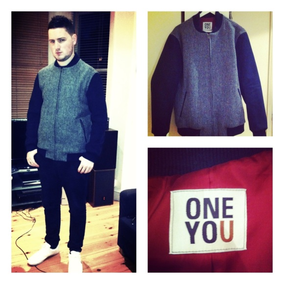 One U London Custom Clothing